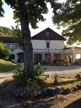 Hôtel-Restaurant La Source