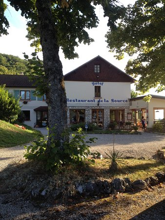 Hotel-Restaurant La Source