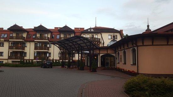 Stare Jablonki, Polen: fajny
