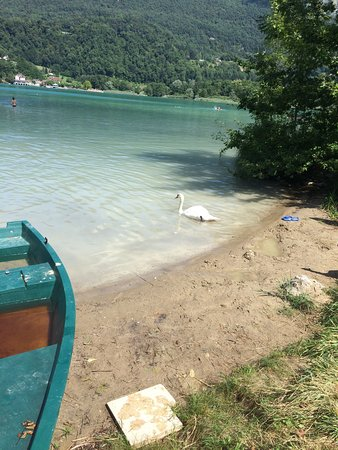 Le Mont Grele Hotel Reviews Aiguebelette Lac France Tripadvisor