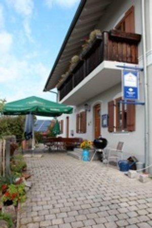 Deggendorf, Tyskland: Accueil
