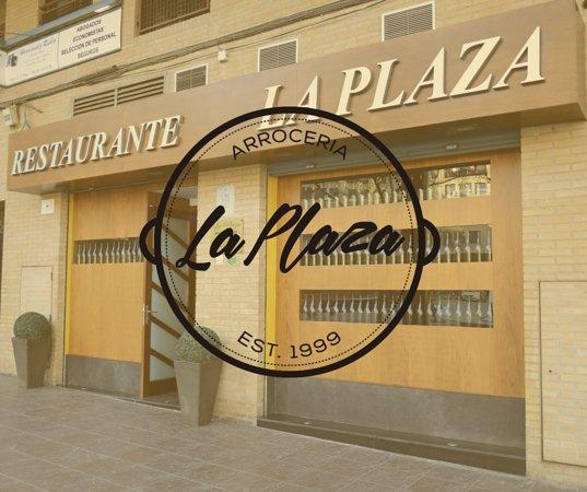 Torrent, Espanha: La Plaza
