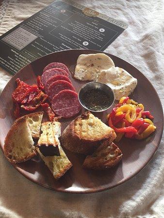 Ashland, VA: Great for gathering & enjoying artisan foods!