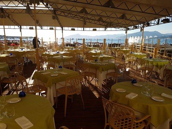 La Terrazza Restaurant, Sestri Levante - Restaurant Reviews, Phone ...