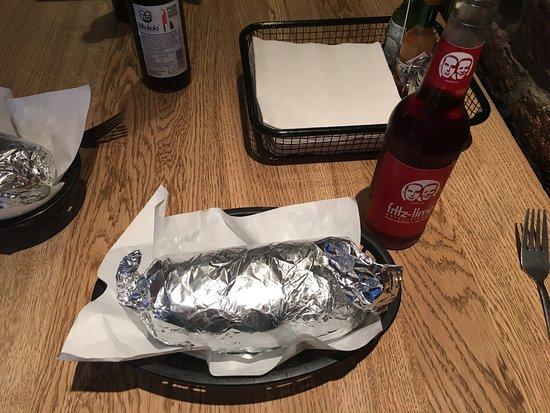 Bay Area Burrito Company: photo1.jpg