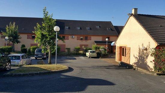 Mondhotel Chelles  France