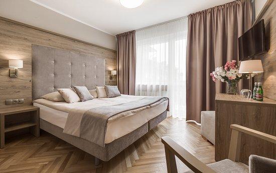 Hotel Konradowka Wellnes & SPA