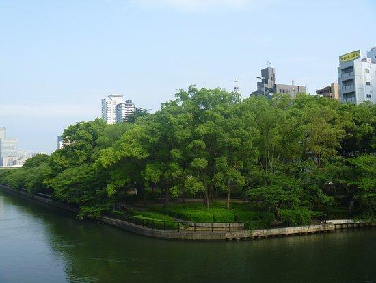 Minamitemma Park