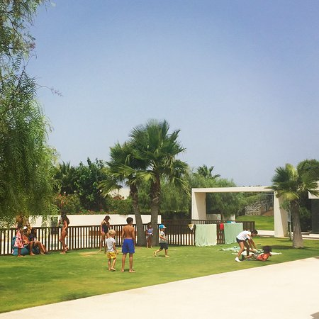 Villa Des Enfants Picture Of Sofitel Essaouira Mogador Golf