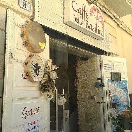 Caffe' della Basilica: photo1.jpg