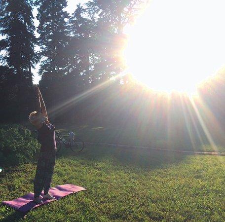 Jhana Yoga