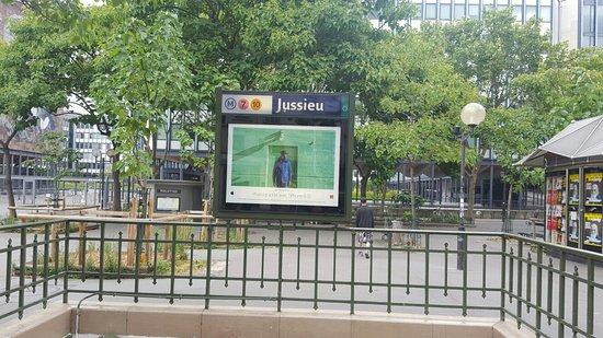 Timhotel Jardin des Plantes: 20160811_144053_large.jpg