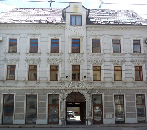 Photo of A3 Hotel Ceske Budejovice