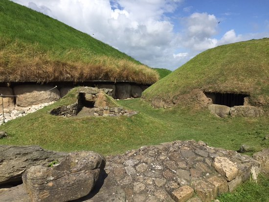 Knowth Picture Of Executive Hire Private Day Tours