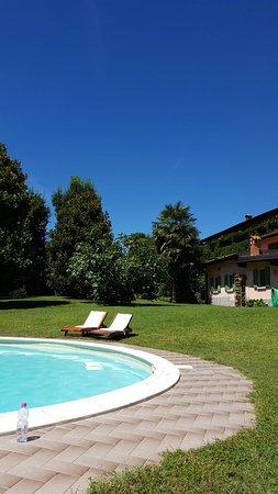 Casa Violetta B&B : 20160806_131500_large.jpg