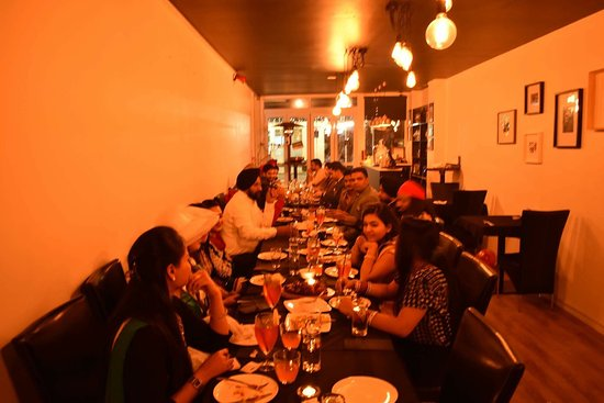 Mount Eden, Новая Зеландия: Best place to dine Indian authentic food.