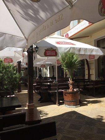 Yambol, Bulgarien: Dublin