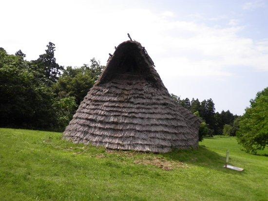 Chojagahara Kokokan