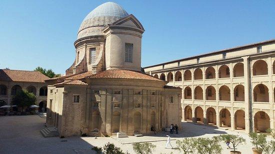 Musee d'Archeologie Mediterraneenne
