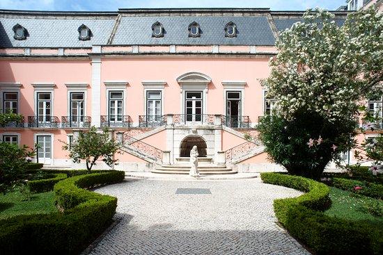 Foz Palace