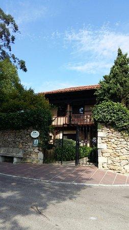 La Casa de Guela