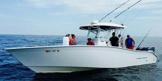 Marlin Hunter Fishing Charters