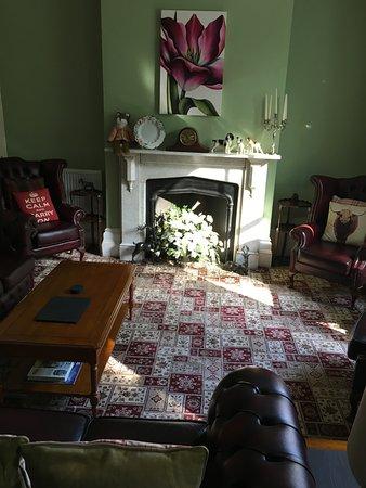 Glendon Guest House Aufnahme