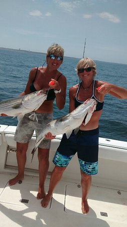 Captain al 39 s fishing charters montauk all you need to for Captain al fishing