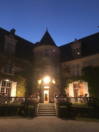 Chateau De La Cote: Quelques photos de notre week end au château de la Côte. Superbe endroit et un calme et avec un