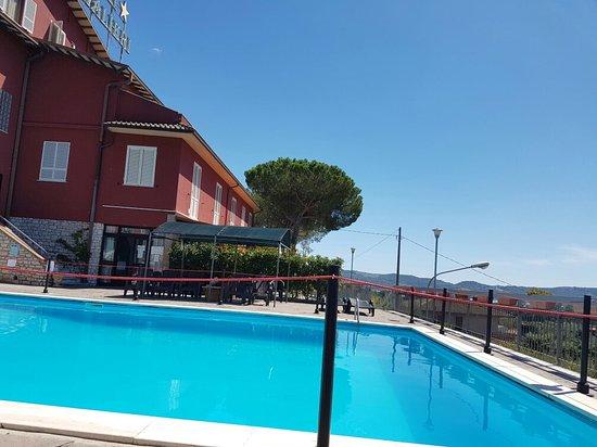 Hotel Cavalieri: 20160816_131635_large.jpg