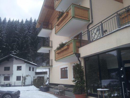 Schmittenhof Picture