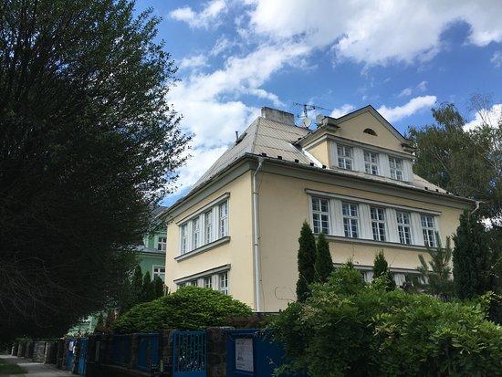 Villa Sadova