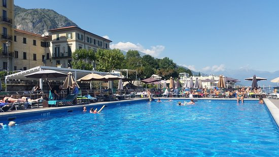 Infinity Pool Bellissima