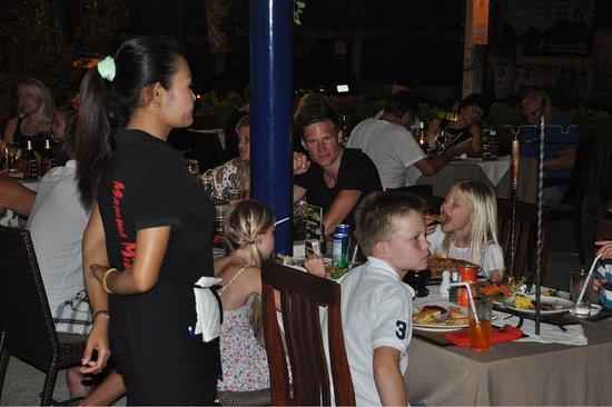 Mamma Mia Grill & Restaurant Bangtao: Mamma Mia Bangtao