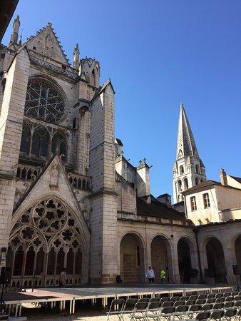 Musee Saint-Germain