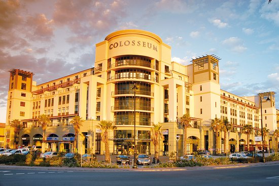 Colosseum Luxury Hotel Updated 2018 Prices Reviews Century City South Africa Tripadvisor
