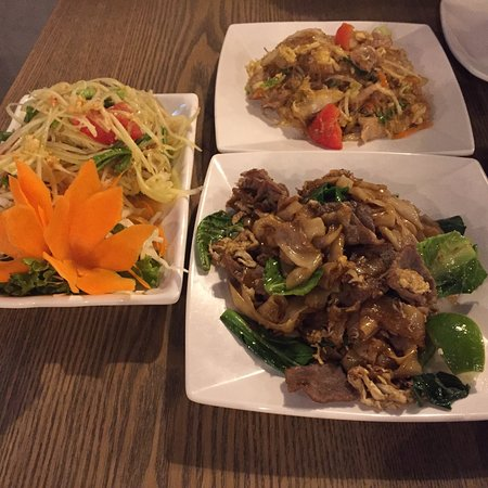 Aroy dee thai kitchen wow blog for Aroy thai cuisine