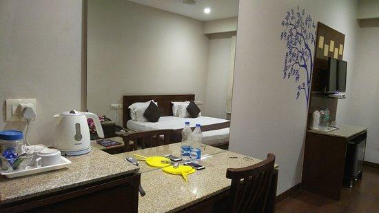 Hotel Basera-billede