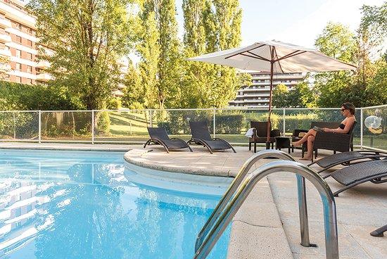 Appart 39 city confort gen ve a roport motel ferney voltaire for Prix appart city
