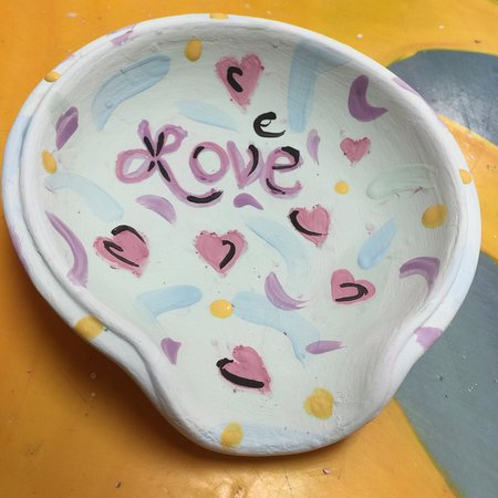 Paint Some Pottery
