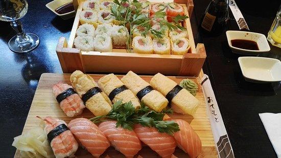 Otaku ryori talence restaurant avis num ro de for Restaurant talence