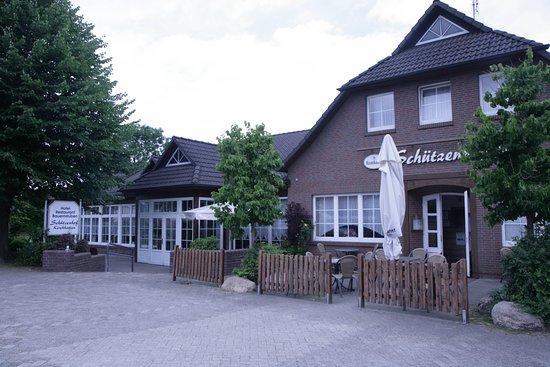 Schutzenhof Kirchhatten