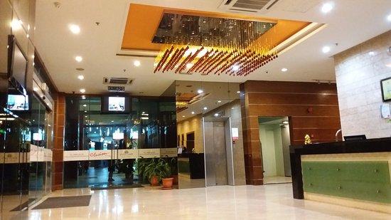 Photo of Courtyard Hotel @ 1Borneo Kota Kinabalu