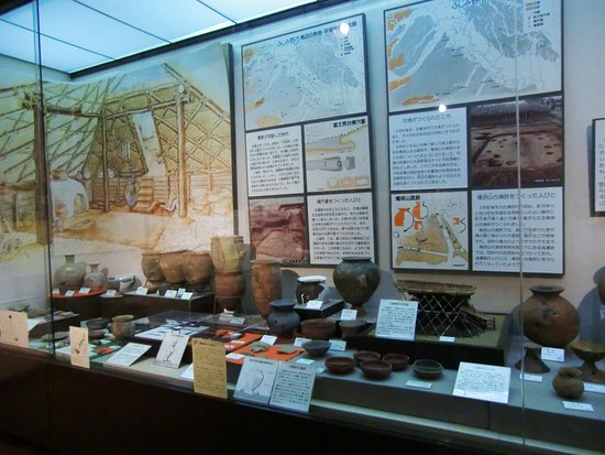 Kamifukuoka History and Folk Museum