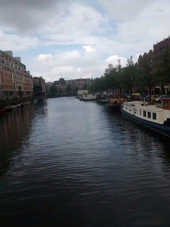 Emperor's Canal (Keizersgracht) : Idyllic view