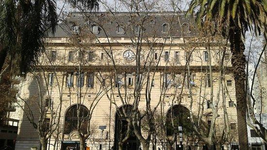 Palacio de Correos de Rosario