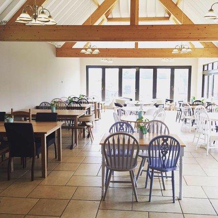 Cholderton, UK: Ewe Tree Cafe & Bar