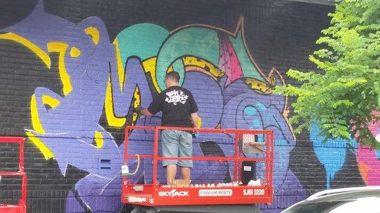 Graff Tours