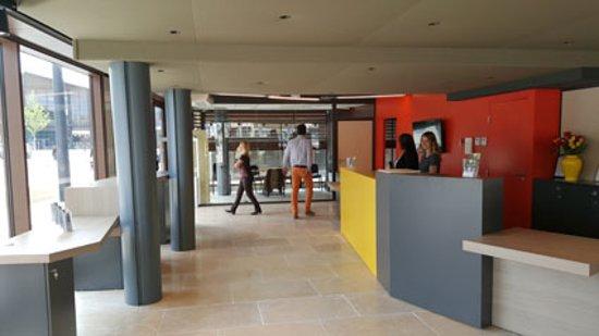 Office de tourisme salon de provence for Office de tourisme salon de provence