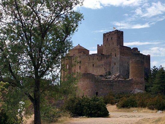 Aragón, Spanien: IMG_20160816_143221_large.jpg